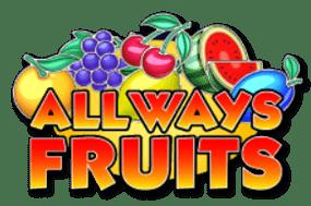 always fruit фруктовый игровой автомат