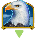 орел в слоте wolf gold без регистрации