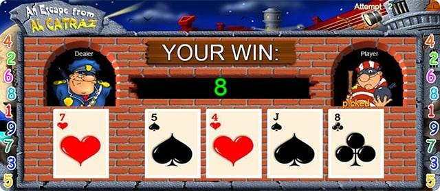 риск игра онлайн игрового автомата алькатрас